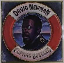 David Newman: Captain Buckles, LP