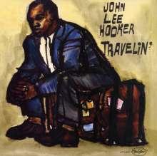 John Lee Hooker: Travelin', LP
