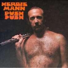 Herbie Mann (1930-2003): Push Push, LP