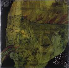 Out Of Focus: Out Of Focus, LP