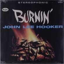 John Lee Hooker: Burnin', LP