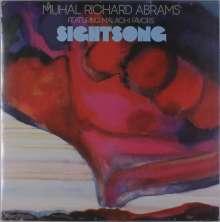 Muhal Richard Abrams (1930-2017): Sightsong, LP