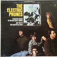 The Electric Prunes: I Had Too Much To Dream (Last Night), LP