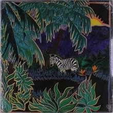 Fenton Robinson: Monday Morning Boogie & Blues, LP