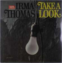 Irma Thomas: Take A Look, LP