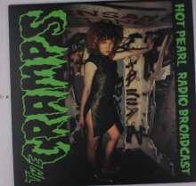 The Cramps: Hot Pearl Radio Broadcast, LP