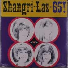 Shangri-Las: Shangri-Las-65!, LP
