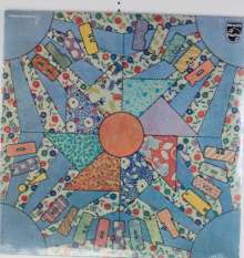 Blue Cheer: Oh Pleasant Hope, LP