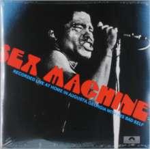 James Brown: Sex Machine, 2 LPs