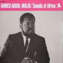 Ahmed Abdul-Malik: Sounds Of Africa, LP