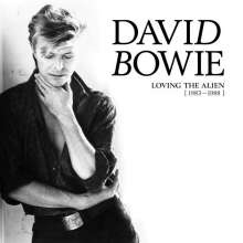 David Bowie: Loving The Alien (1983-1988) (180g)