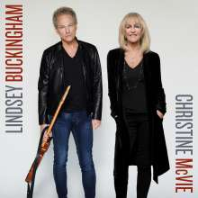 Lindsey Buckingham & Christine McVie: Lindsey Buckingham & Christine McVie