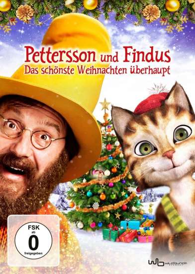 Weihnachtsfilme – jpc