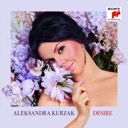 Aleksandra Kurzak - Desire (CD) – jpc