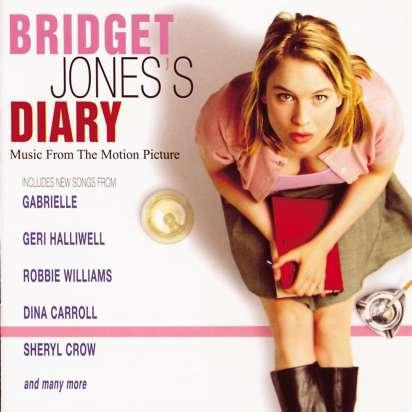 Filmmusik Bridget Jones S Diary Schokolade Zum Frühstück Cd Jpc