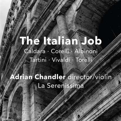 The Italian Job Cd Jpc