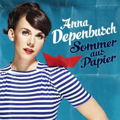 Gut gemocht Anna Depenbusch: Sommer aus Papier (CD) – jpc PF85