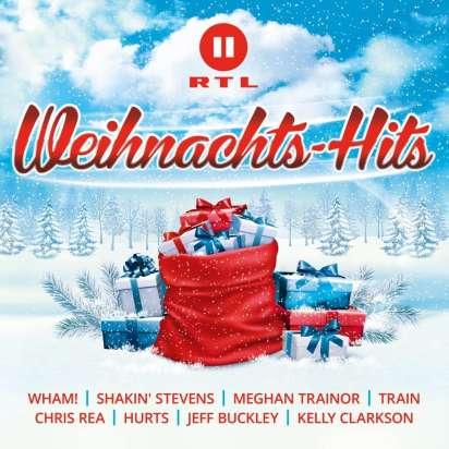 Rtl Weihnachten 2019.Rtl2 Weihnachts Hits