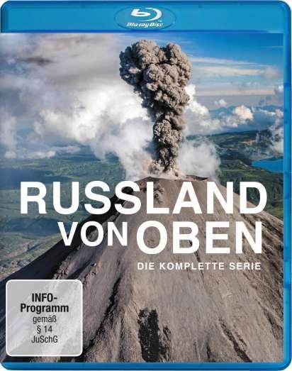 Zdf russland von oben
