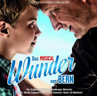Musical Das Wunder Von Bern Musical Cd Jpc