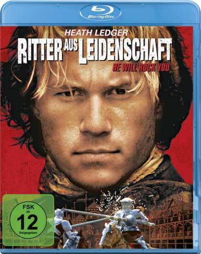 Ritter Aus Leidenschaft Blu Ray Jpc