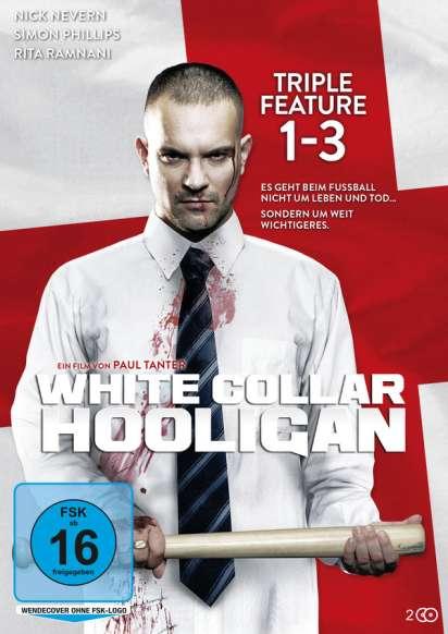 White Collar Hooligan Teil 1 3