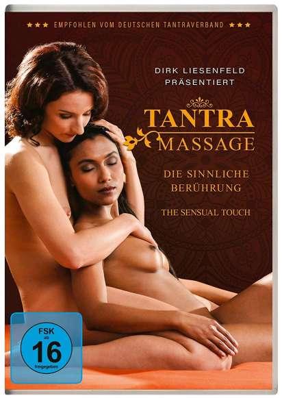 Massage sinnliche tantra sensual Tantric