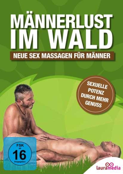 Massagen werden zum Sex