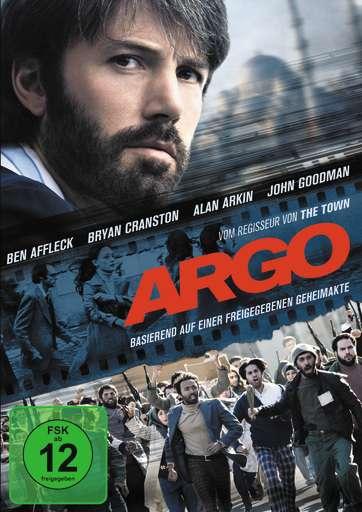 Argo (DVD) – jpc
