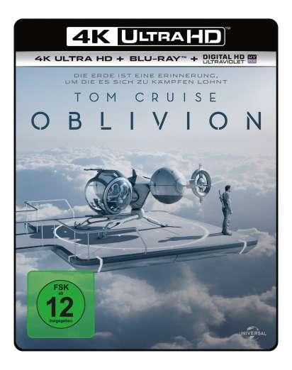 Oblivion Ultra Hd Blu Ray Blu Ray 1 Ultra Hd Blu Ray Und 1 Blu Ray Disc Jpc