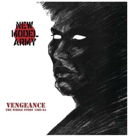 New Model Army Vengeance The Whole Story 1980 84 2 Cds Jpc