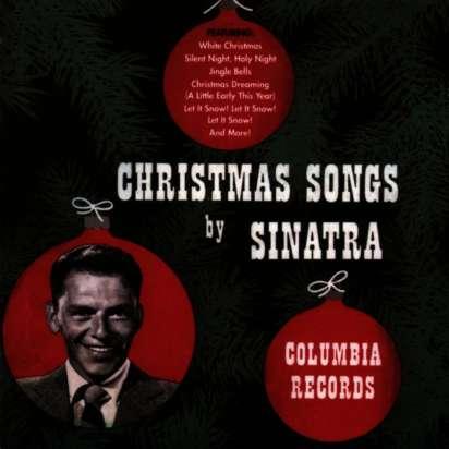 Frank Sinatra Weihnachtslieder.Frank Sinatra Christmas Songs