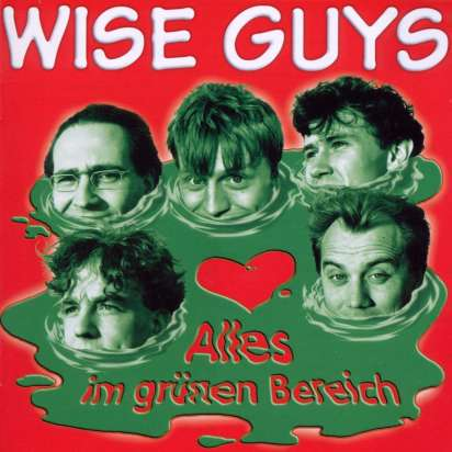 Wise Guys Alles Im Grünen Bereich Cd Jpc