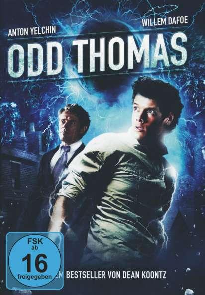 Odd Thomas Blu Ray Im Mediabook Jpc
