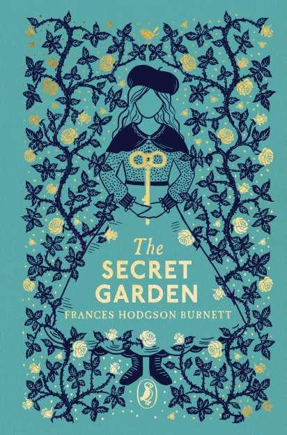 The Secret Garden Frances Hodgson Burnett Buch Jpc
