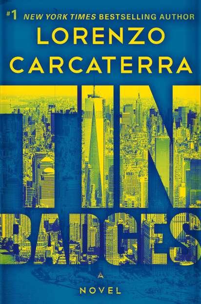 Tin Badges Lorenzo Carcaterra Buch Jpc