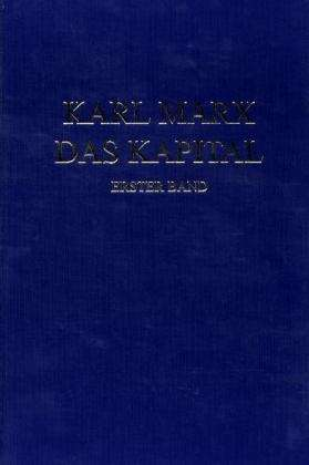 Das Kapital 1 Kritik Der Politischen ökonomie Karl Marx Buch Jpc