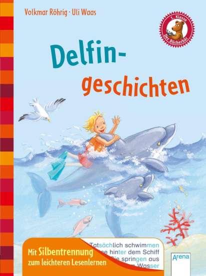 Delfingeschichten   Volkmar Röhrig (Buch) – jpc