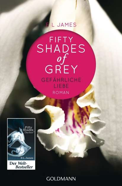 Fifty shades of grey 4 leseprobe