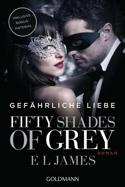 Fifty Shades Of Grey Gefährliche Liebe E L James Buch Jpc