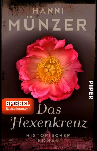Das Hexenkreuz Hanni Münzer Buch Jpc