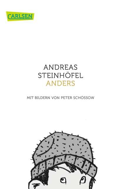 andreas steinhfel anders buch - Andreas Steinhfel Lebenslauf