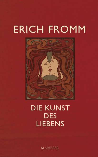 Pdf fromm erich art loving of