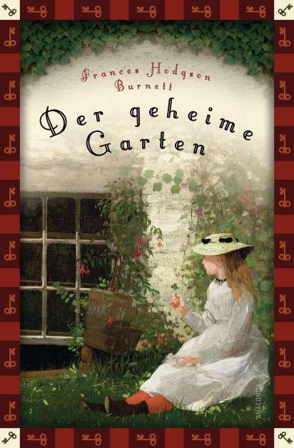 Der Geheime Garten Frances Hodgson Burnett Buch Jpc