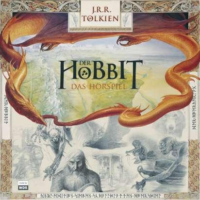 der kleine hobbit hörspiel