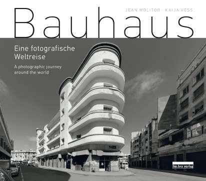 Bauhaus Jean Molitor Buch Jpc