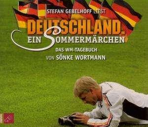 Sönke Wortmann Deutschland Ein Sommermärchen 3 Cds Jpc