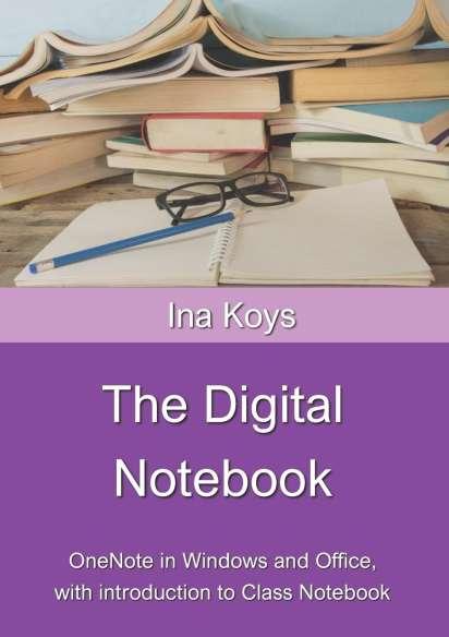 The Digital Notebook Ina Koys Buch Jpc