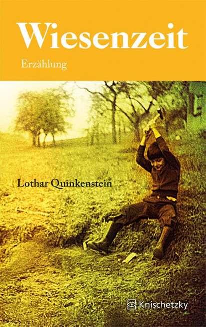 Wiesenzeit Lothar Quinkenstein Buch Jpc