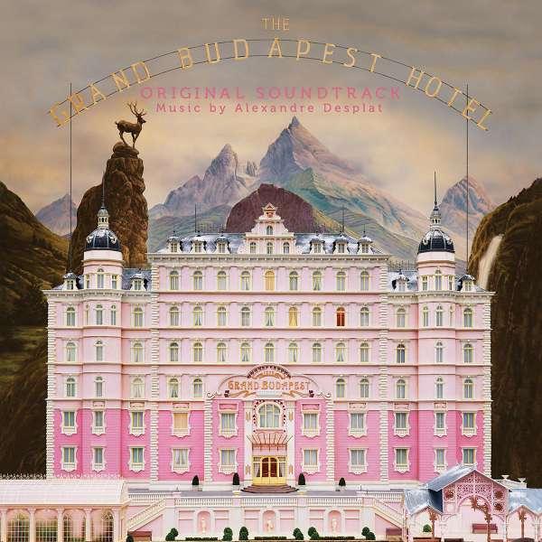 Grand Budapest Hotel Bewertung